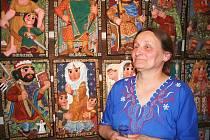 Jarmila Haldová.