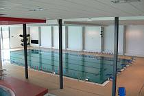Nový rychnovský bazén