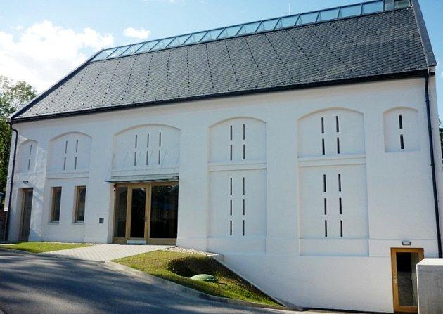 Muzeum v Rokytnici