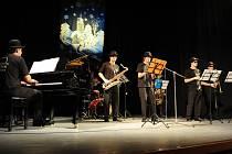 Novoroční koncert sklidil úspěch