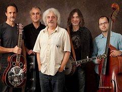 Milovníky bluegrassu potěší Druhá tráva.