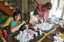 PRÁZDNINOVÝ POBYT ve svitavské Skofce si přes léto užije celkem 43 dětí.