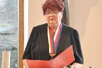 Marie Melšová