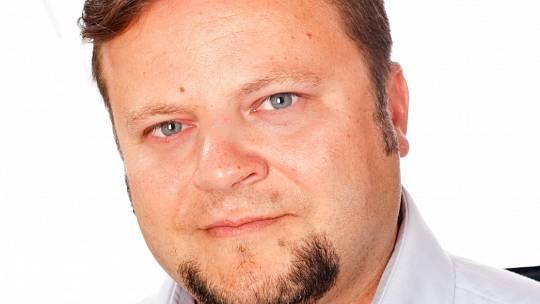 Radní Martin Sedlák