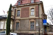Obecní úřad v Brněnci