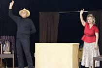 Divadelní pouť 2015 na Svojanově