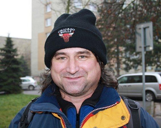 Luboš Dufek