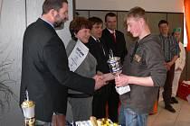 Řeznická sekera 2008 zůstává v Poličce.
