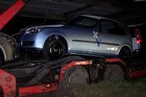 Tisící nehoda letošního roku se stala ve čtvrtek v Březové nad Svitavou.