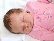 MARIANA KOVÁŘOVÁ. Narodila se 11. července Renatě a Jiřímu z Hradce nad Svitavou. Měřila 46 centimetrů a vážila 3,12 kilogramu. Má sourozence Veroniku, Lucii a Ondřeje.