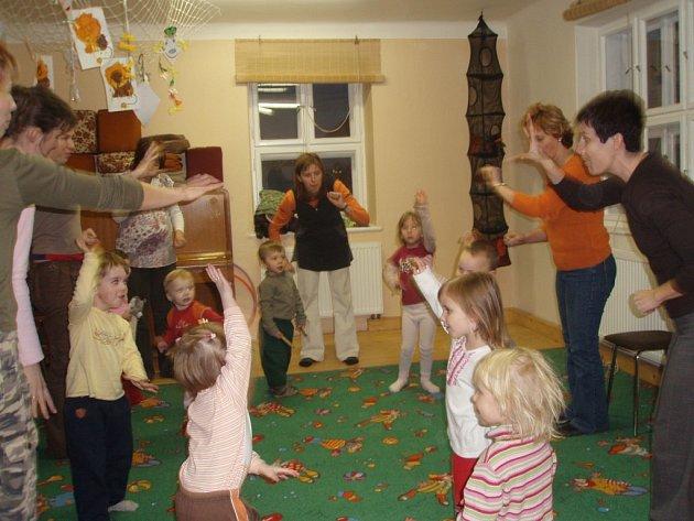 Lásku k hudebnímu vzdělání probouzí v pobočce hudební školy YAMAHA ve Bělé nad Svitavou