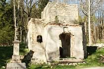 Kaple sv. Františka Xaverského v Muzlově