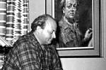 František Strážnický bude mít svoji galerii. Otevře se v den, kdy by se dožil 99 let.