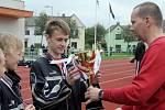 Na svitavských hřištích se v týdnu uskutečnilo republikové finále mezikrajské soutěže fotbalových výběrů v kategoriích U13 a U14.