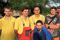 Dobrovolní hasiči z Vranové si připomenou 130 let sboru.