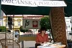 Charita v Poličce slavila 15. výročí od založení.