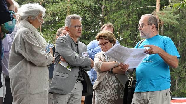 Komise v Poříčí.