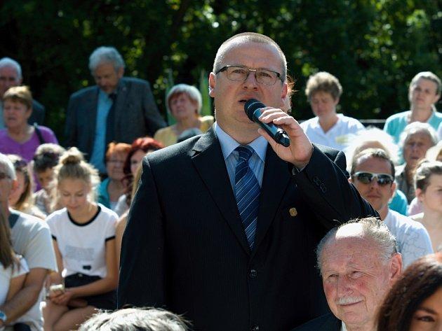 Komunální a senátní volby 2018 na Svitavsku
