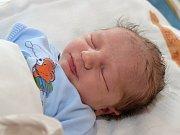 TOMÁŠ BUREŠ. Narodil se 1. června Lence a Josefovi ze Svitav. Měřil 50 centimetrů a vážil 3,45 kilogramu. Má sestřičku Míšu.