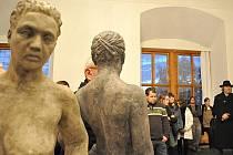 Zámecká obrazárna v Litomyšli hostí jedenáctý ročník výstavy Figurama.