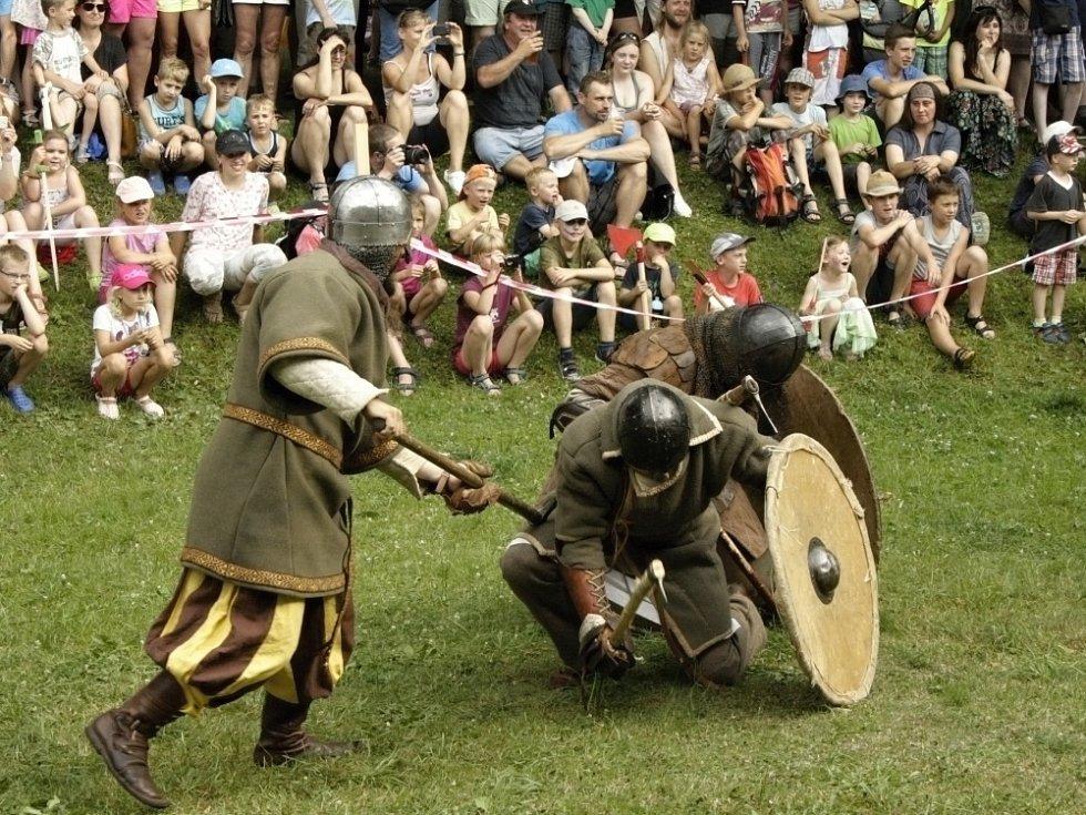 Středověk v Poličce