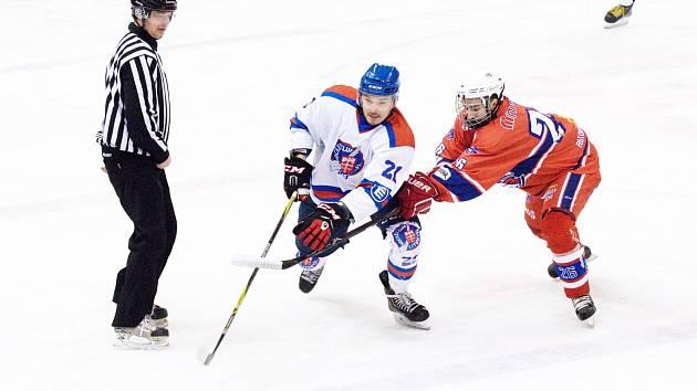 Takový konec pohárového semifinále si litomyšlští hokejisté nepředstavovali ani v nejčernějším snu.