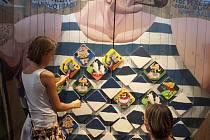 Imaginárium, to je hravá výstava v muzeu v Poličce