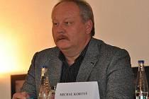 Michal Kortyš.