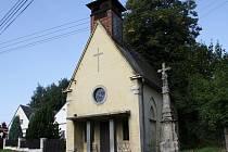 Kaple sv. Anny vydala střípek z historie města.
