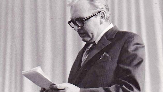 Ladislav Loubal.