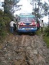 Komplikace na cestě do Kathmandu.