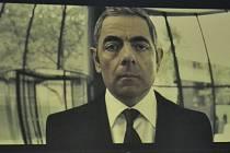 Lednové letní kino uvedlo titul Johny English.