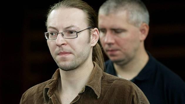 Josef Seidl chtěl upálit tři muže, soud ho potrestal patnácti lety vězení.