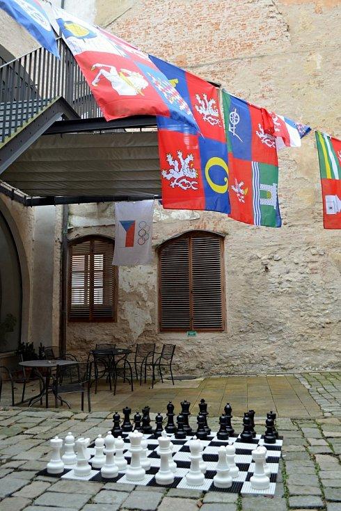 Olympijský dům v Litomyšli