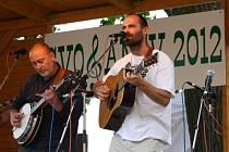 Čtvrtý ročník festivalu akustické hudby na hradě Svojanov