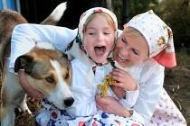 Rumunsko navštívila moravskotřebovská fotografka dvakrát. Snímky z této země jsou pro ni srdeční záležitostí.
