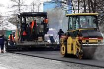Objížďka kvůli opravě mostu v Litomyšli končí.