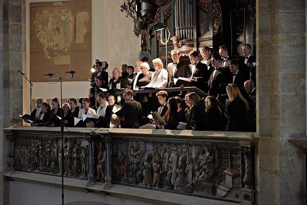 Mše zazní ve svitavském kostele ve světové premiéře