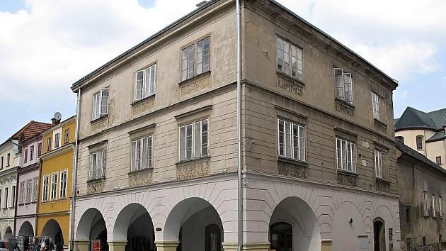 Dům Germana Presidenta.