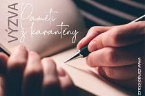 Pište paměti z karantény, vyzývá muzeum seniory