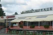 Restaurace Astra.