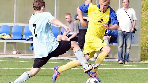 Kdo se vydá ve stopách Horního Újezdu? V červnu letošního roku se přeborníky okresu Svitavy stali tamní fotbalisté. Už za chvíli vypukne boj o to, kdo se stane jejich následovníkem v nové sezoně.