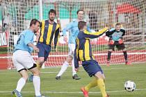 Po sérii nepovedených utkání je vítězství Svitav v Holicích nadmíru příjemným překvapením.