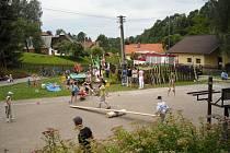 Dětský den ve Svinné