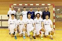 Šakalí hněv FK Slovan Moravská Třebová.