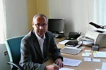 Místostarosta Svitav Pavel Čížek