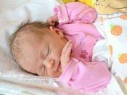 ELIŠKA UHROVÁ. Narodila se 7. května Iloně Markové a Martinovi Uherovi ze Svitav. Měřila 48 centimetrů a vážila 2,75 kilogramu. Má sourozence Petra a Terezu.
