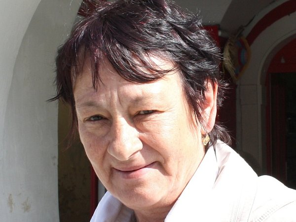 Jarešová