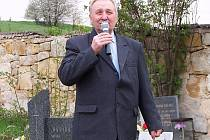 Jaroslav Drozdek.