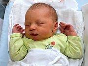 RADEK NESPĚŠNÝ. Narodil se 30. května Pavle Kyselové a Liboru Nespěšnému z Horního Újezdu. Měřil 51 centimetrů a vážil 3,2 kilogramu. Doma se na něj těšili sourozenci Marek a Eliška.